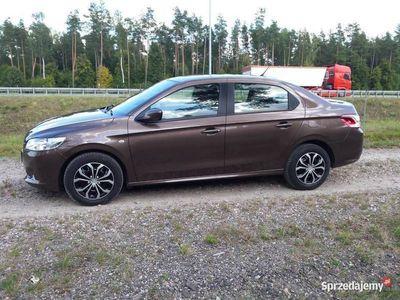 używany Peugeot 301 1.6 HDi Salon PL