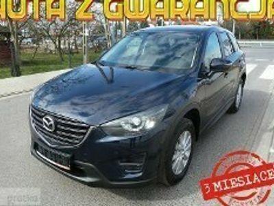 używany Mazda CX-5 2.2dm 150KM 2015r. 150 000km
