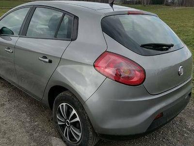 używany Fiat Bravo 2010 1.6 diesel multijet