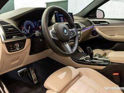 używany BMW X4 G02 2.0 190KM