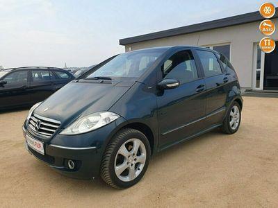 używany Mercedes A150 A KLASA 1.5 95 KM Klima Elektryka Zadbany Ekonomiczny W169 (2004-2012)