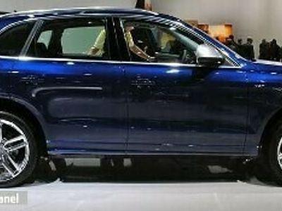 używany Audi SQ5 I (8R) Q5 najtaniej w EU