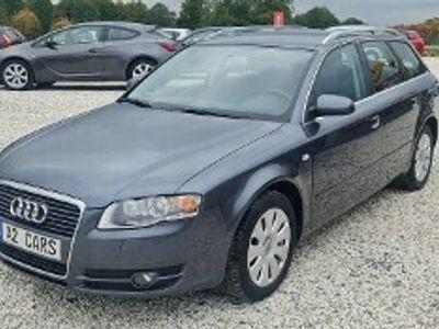 używany Audi A4 III (B7) Avant 2.0