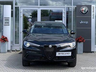 używany Alfa Romeo Stelvio 2dm 200KM 2020r. 2km