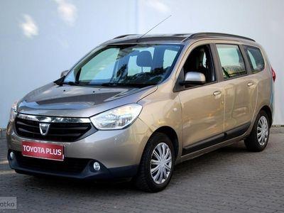 używany Dacia Lodgy 1.5 dCi Laureate