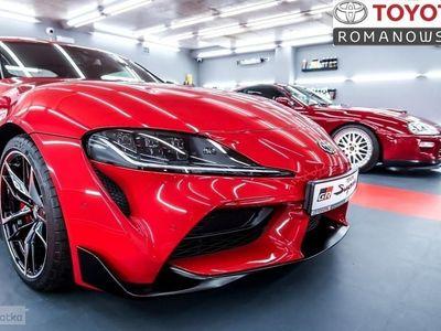 """używany Toyota Supra Supra !!! NOWA!!! 3,0l tURBO 340KM dostępna """"od ręki"""""""