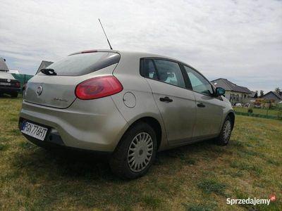 używany Fiat Bravo