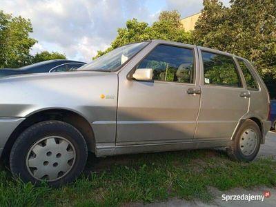 używany Fiat Uno 1.0 Benz, ŚWIEŻY PRZEGLĄD