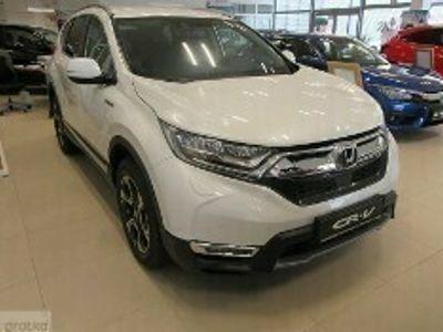 używany Honda CR-V IV OPONY ZIMOWE GRATIS Hybryda Lifestyle 4x4!