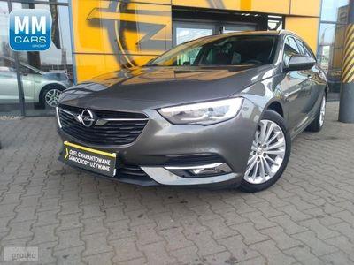 używany Opel Insignia Country Tourer ST ELITE 1.5 165KM MT Kombi,1.5benz 165KM,ELITE, Pakiet Zimowy,Przyc