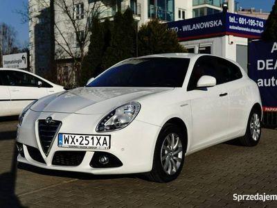 używany Alfa Romeo Giulietta 1.4 170KM