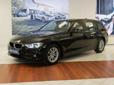 używany BMW 320 2dm 190KM 2017r. 62 750km