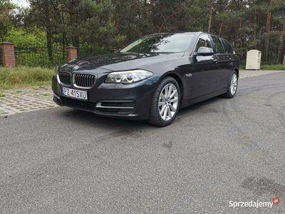używany BMW 520 Individual