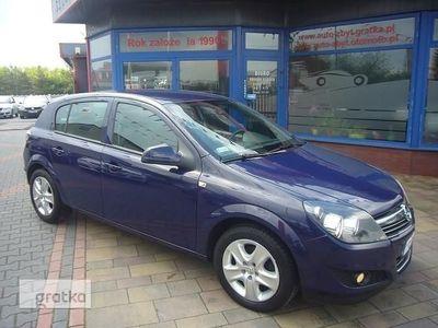 brugt Opel Astra Salon PL - I właściciel