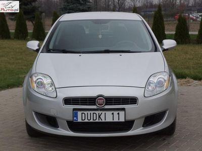 used Fiat Bravo II 1,6jtd DUDKI 11 NOWY ROZRZĄD,OLEJ! klima,elektr,radio,GWARANCJA