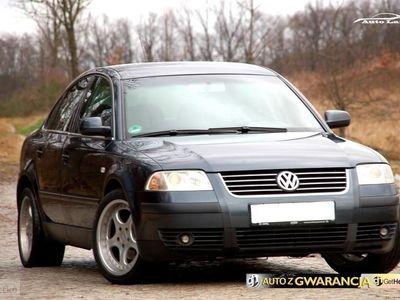 używany VW Passat B5 1.6 Comfortline