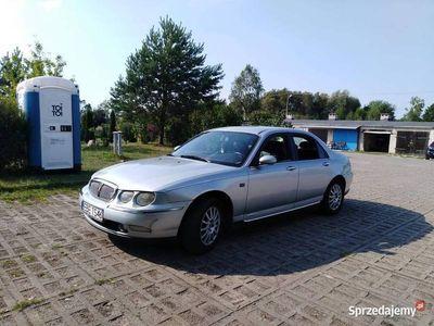 używany Rover 75 LIMUZYNA
