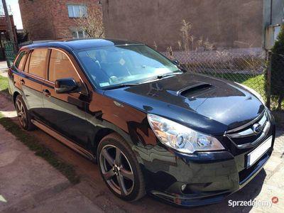 używany Subaru Legacy 2.0 Boxer Diesel