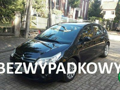 używany Citroën C4 Lifting,Klima,Tempomat,Bezwypadkowy,Udok.przebieg Dobry stan!!! I (2004-2010)