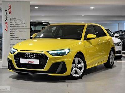 używany Audi A1 I (8X) 1.0TFSI 116KM,JESTEŚMY ON-LINE Led,