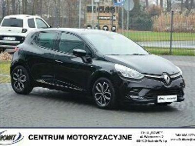 używany Renault Clio IV 2018r - 1.2 TCe - Klimatyzacja AC, Nawigacja