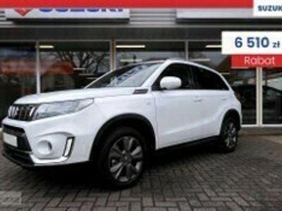 używany Suzuki Vitara II Premium 1.4 Boosterjet Premium 129KM | Pakiet zimowy + aut. klimatyz