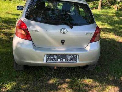 używany Toyota Yaris 1.3i Klima 130tkm
