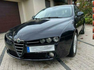 używany Alfa Romeo 159 159150KM SportWagon Automat Navi 2xPDC Wyposażona Opłacona I (2005-2011)