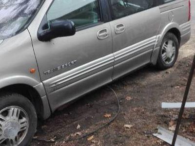używany Chevrolet Trans Sport