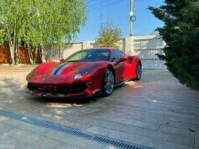 używany Ferrari 488 488PISTA Spełniamy marzenia najtaniej!