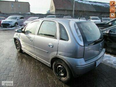 używany Opel Corsa C Selection Climatronic Oryginalny Przebieg
