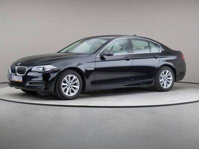 używany BMW 520 5 Serie d