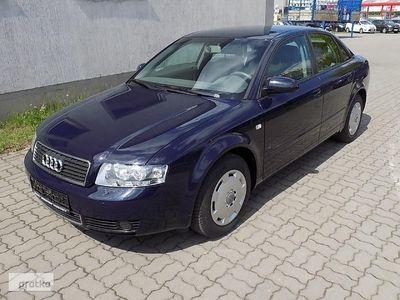 używany Audi A4 II (B6) Super stan techniczny