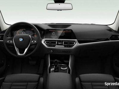 używany BMW 320 G20 2.0 190KM