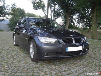 używany BMW 320 D E91 * Touring * Diesel * Automat * Zadbana !!