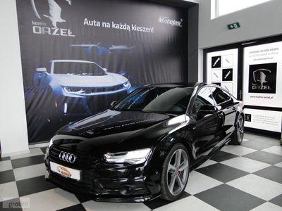 używany Audi A7 I (4G) Quattro*s-line*salon.pl* II właś*bezw*serw*na gwar