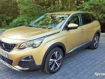 używany Peugeot 3008 II 1.5BlueHDi 130PS Navi 55tkm