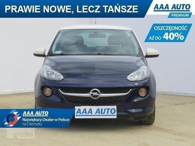 używany Opel Adam  Salon Polska, Serwis ASO, Klima, Tempomat, Parktronic