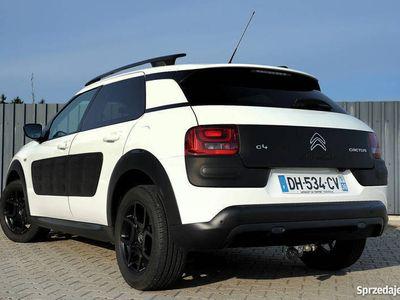 używany Citroën C4 Cactus 2014, Diesel, Automat