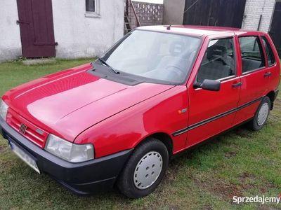 używany Fiat Uno - 45 - 1994 r.