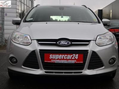 gebraucht Ford Focus Focus 1.6dm3 115KM 2014r. 209 500kmIII 1.6 TDCI 115 KM, Salon PL, FV 23%, Gwarancja!!!