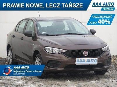 begagnad Fiat Tipo  Salon Polska, Serwis ASO, Automat, Klima, Parktronic