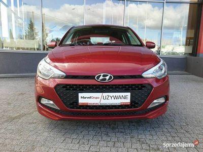 używany Hyundai i20 II 1.2 84KM