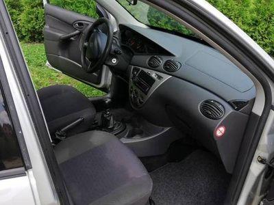 używany Ford Focus 2005r