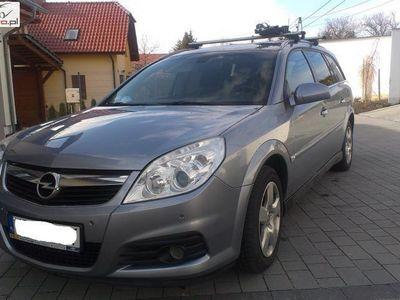 używany Opel Vectra 1.9dm 150KM 2006r. 270 000km