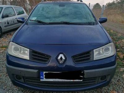 używany Renault Mégane II 1.5 DIESEL LIFT *WTRYSKI SIEMENS*