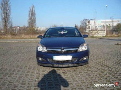 używany Opel Astra GTC 1.4 !! Gaz Sekwencja !! 2008 r