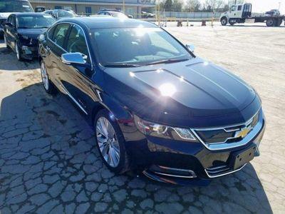 używany Chevrolet Impala 3.6dm 305KM 2019r. 18 600km