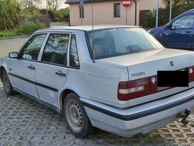 używany Volvo 460