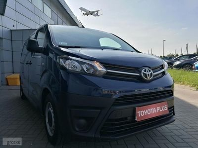używany Toyota Proace 1.6 D-4D Medium 2,7t Life